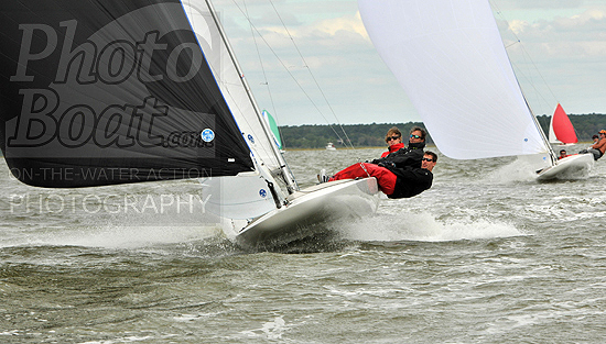 E Scow Nationals