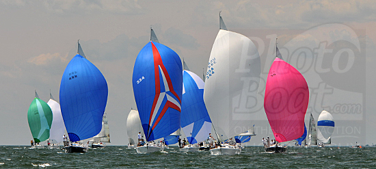 CPYC One Design Regatta