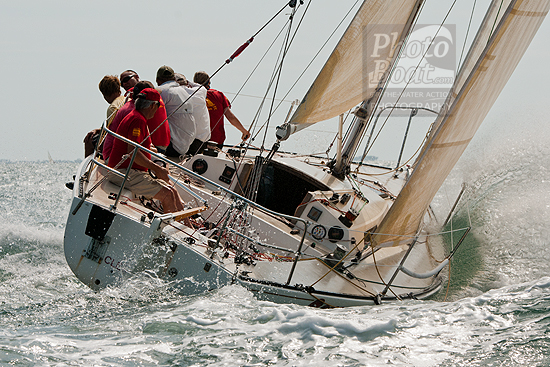 St. Pete Yacht Club Suncoast Race Week