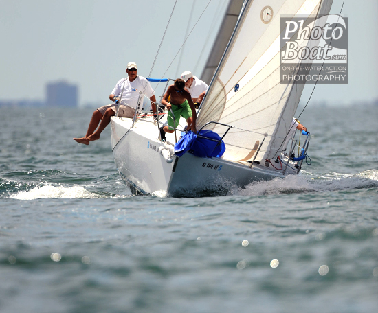 Atlantic City Race Week